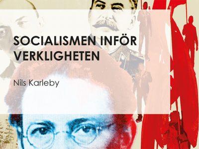 Socialismen inför verkligheten