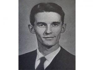 Porträttbild Bruno Nordenhäll